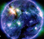 solar-flare-sped-through-at-four-million-mph