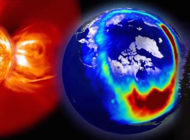 Does the Earth's Magnetic Field Influence Suicide Rates?