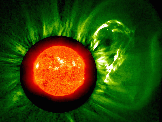 Changes in Earth's Magnetic Field Affect Our Behavior And Health