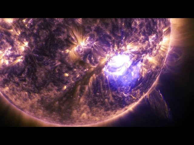 Sun Could Unleash Devastating 'Superflare'