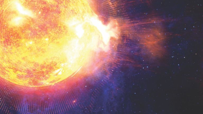 solar storm june 2019 - photo #13